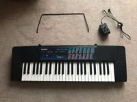 Great Condition Casio CTK-120 Keyboard; perfect as first keyboard, or for practise