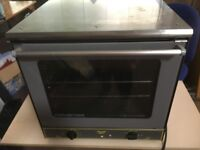 ROLLER GRILL FC60 CONVECTION OVEN 595MM X 620MM X 590MM HIGH