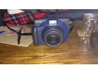 Fuji film instax 100 camera