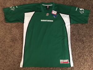 Saskatchewan Roughriders Jerseys