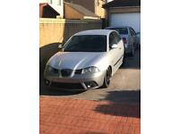 Seat ibiza 1.9tdi pd130 breaking for parts polo coilovers