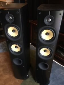 Psb Image T5 tower loudspeaker like brand new in box