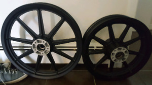 Harley Davidson Rims FOR SALE