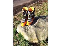 Scarpa Meastrale Men's Ski Touring Boots Size 8