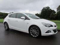 2012 (62) Vauxhall/Opel Astra 2.0CDTi 16v ( 165ps ) ( s/s ) SRi VX Line