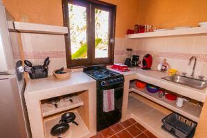 Affordable luxury at Casa Leta Suites Nuevo Vallarta