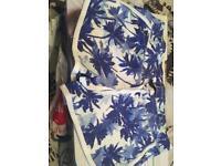 Primark shorts brand new 2 pairs