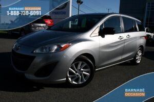 2012 Mazda Mazda5 ***GS A/C GROUPE ELECTRIQUE BLUETOOTH ****