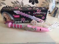 Carmen angel curls