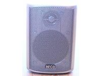 ONE ALUMINIUM SATELLITE SPEAKER - HECO VOGUE
