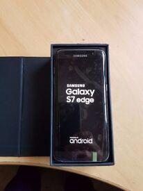 Samsung Galaxy S7 Edge *Brand New and UNLOCKED*