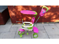 Childs SmarTrike