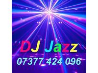 DJ & Disco Hire.