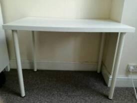 IKEA Table Linnmon Adils
