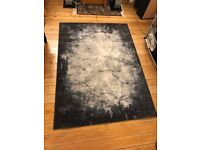 Nourison Maxell Abstract Designer Rug
