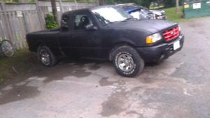 2003 Ford ranger 2wd for sale