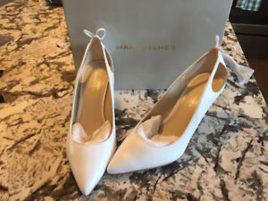 Marc Fisher Teagin Dress Pumps Never Worn