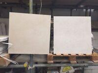 Porcelain 60x60 Wall&Floor Tiles - CLEARANCE