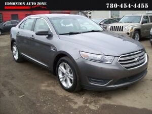 2014 Ford Taurus SEL 4dr Front-wheel Drive Sedan