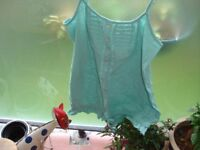 Aqua Cami Top Brand New with Tags!