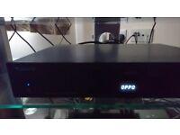 OPPO UDP-203 4K UHD/BLURAY PLAYER