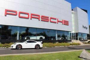 2015 Porsche 911 GT3 2015 911 (991) GT3