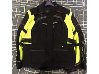 Richa 3 in 1 waterproof jacket XXL