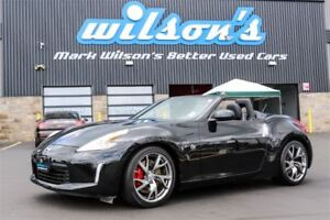 2013 Nissan 370Z TOURING CONVERTIBLE! LEATHER! NAVIGATION! $114/