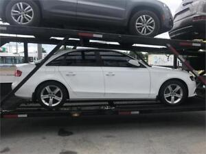 2011 Audi A4 2,0T FULL-AUTO-MAGS-CUIR-TOIT