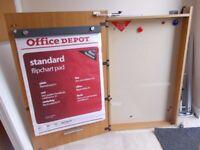 flipchart/whiteboard cupboard
