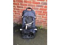 Macpac Vamoose Child rucksack