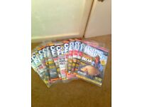 Fishing Magazines and DVDs