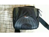 Lowepro apex 110aw camerabag new