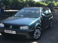 VW 1.6 11month MOT great condition