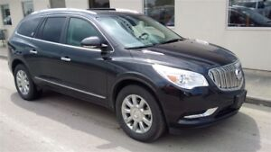 2014 Buick Enclave Leather | AWD | SUNROOF | 7 PASSENGER |