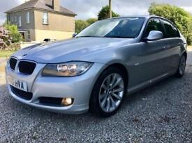 BMW 320 2.0TD 2012 d EfficientDynamics