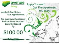 3 Bedroom - Great Prices - Utilities Included! - Poplar Grove...