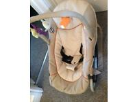 Baby bouncer sold