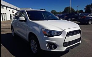 2015 Mitsubishi RVR 10 year warranty