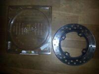 Honda CBR600F Rear Brake Disc (90#)