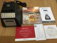 Blendtec ES3 Total Blender With Recipe Book