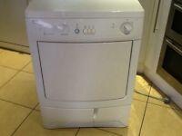 Tumble dryer zanussi condenser