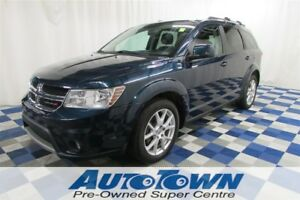 2013 Dodge Journey SXT Crew/HTD SEATS/TOUCH SCREEN/ACCIDENT FREE