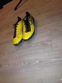 F50 football boots
