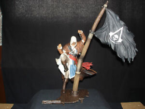 assassins creed figure