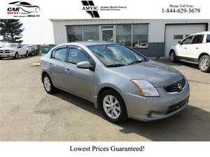 2012 Nissan Sentra 2.0 GREAT ON GAS | POWER WINDOWS + MIRRORS