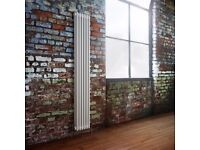 6 x 3 Windsor Column radiator 1800x290 New still in box with valves. Collection only from Beckenham