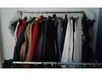 Selection of Women's Clothing Sizes 10 - 12
