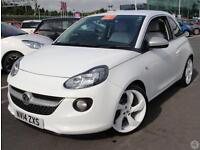 Vauxhall Adam 1.4 White Edition 3dr