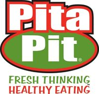 Stratford Pita Pit Hiring Full / Part Time